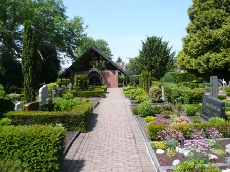 Friedhof Häsenberg