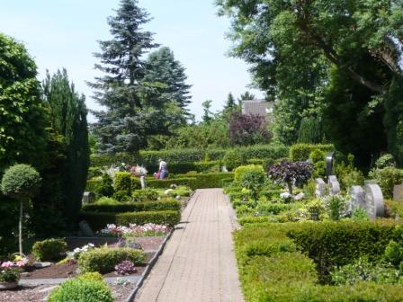 Friedhof am Häsenberg