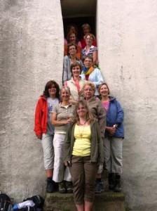 Frauenpilgern_Gruppe_09