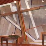 Kirche Amern Innen