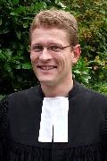 Pfarrer Thummes