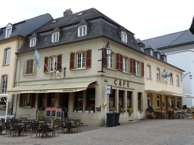 Eifelhaus