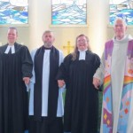 Dreiländergottesdienst