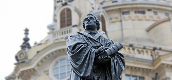 Studienreise: Auf Luthers Spuren