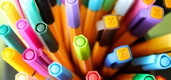 Stifte machen Mädchen stark – Aktion verlängert