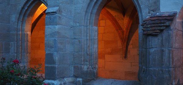 Nur noch ein Platz frei: Ökumenische Klosterfahrt im August