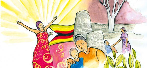 06.03.: Weltgebetstag aus Simbabwe: Steh auf und geh!