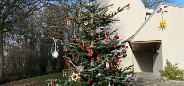 Weihnachtsbaum – Abbau – schmücken Sie Ihren Schmuck wieder ab